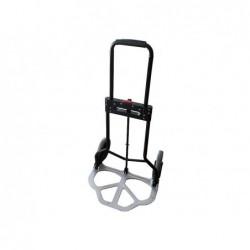 EFFE Carrello 2 ruote pieghevole portata 100 kg