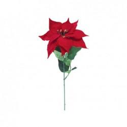 XONE Stella di natale singola colore rosso