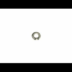 CARCANO Golfaro femmina DIN 582 zincato