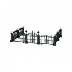 LEMAX Classico recinto vittoriano-Classic victorian fence