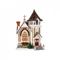 LEMAX Chiesa little river-Little river Church