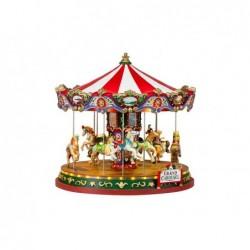 LEMAX Il Grande Carosello - The Grand Carousel