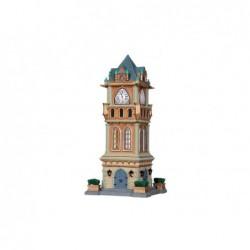 LEMAX Torre del municipio- Municipal Clock tower