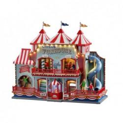 LEMAX Il Circo- Circus Funhouse