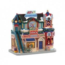 LEMAX Negozio di giocattoli-Toy town