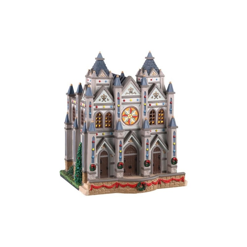LEMAX Cattedrale-Christmas at The Cathedral
