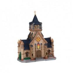 LEMAX Cappella-Beacon hill chapel
