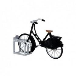 LEMAX Bicicletta vintage set 2-Vintage bicycle set of 2