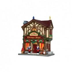 LEMAX Negozio di natale-Christmas Shoppe