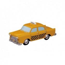 LEMAX Taxi giallo-Taxi Cab