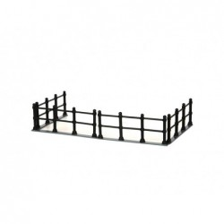 LEMAX Recinzione-Canal fence