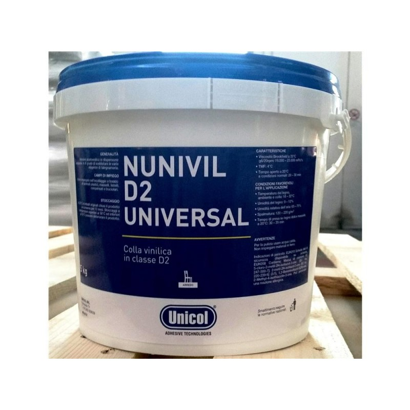 UNICOL COLLA NUNIVIL UNIVERSAL