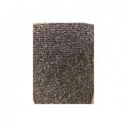 KOBEL Passatoia luxor antracite h 1x25mt