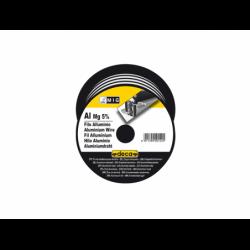DECA Bobina filo alluminio/magnesio 5% ø 0,8mm