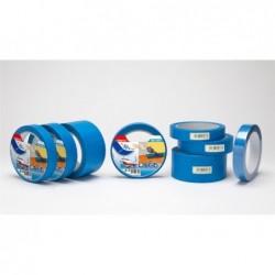 TRE EMME Nastro carta blu per esterni resistente raggi uv per 15giorni mm25x50