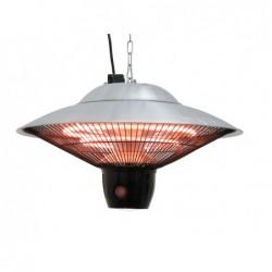 XONE Lampada a infrarossi silver 600/1500w