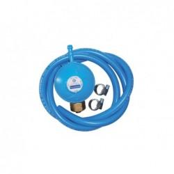 CAMPINGAZ Kit regolatore tubo