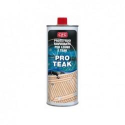 CFC - CRC Proteck protettivo ravvivante legno e teak litri 1