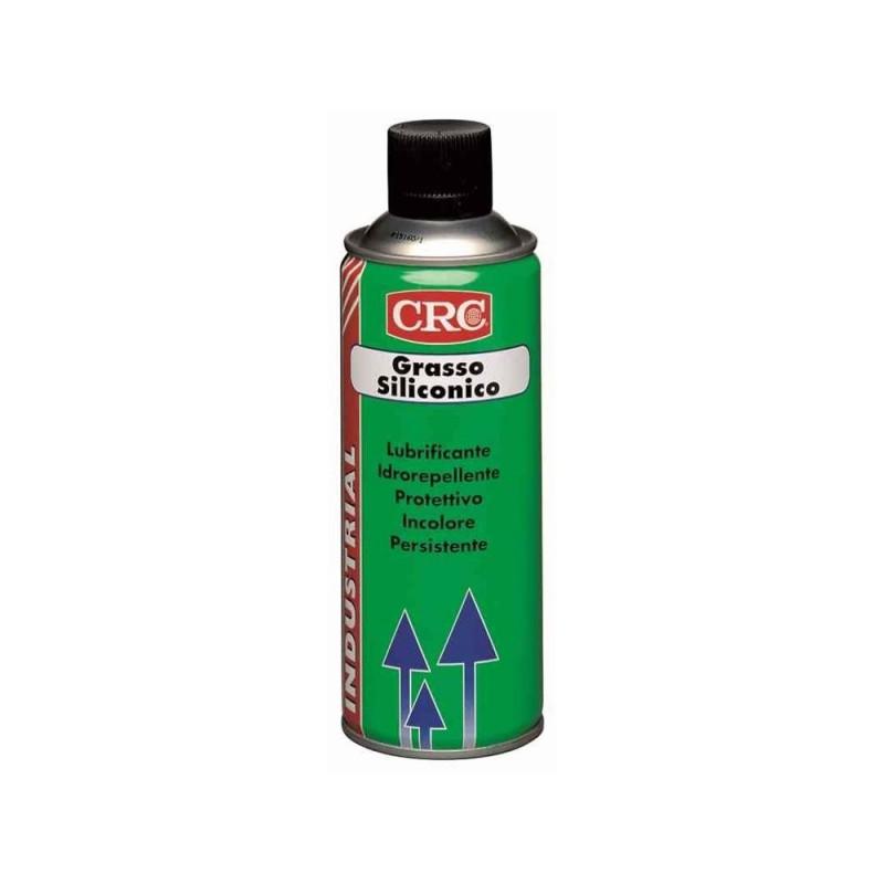 CFC - CRC Grasso siliconico lubrificante protettivo ml 400