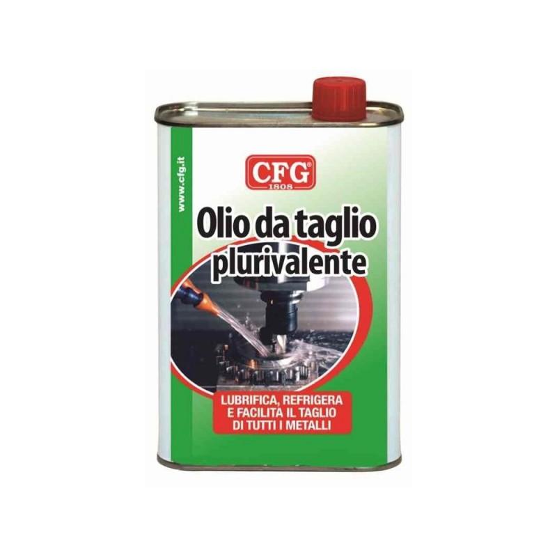 CFC - CRC Olio da taglio plurivalente litri 1