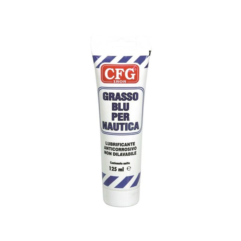 CFC - CRC Grasso blu nautica tubo gr 125