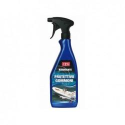 CFC - CRC Protettivo per gommoni trigger 500 ml