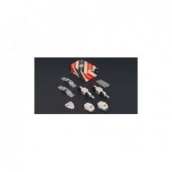 PETTITI Kit accessori per binario kg 80