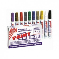 CFC - CRC Pennarello professionale paint marker