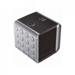 CFC - CRC Termoventilatore quadrato ptc 750/1500w