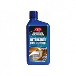 CFC - CRC Detergente piatti e stoviglie 1 lt