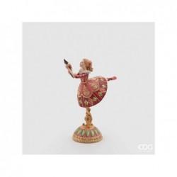 ENZO DE GASPERI Clara ballerina schiaccianoci