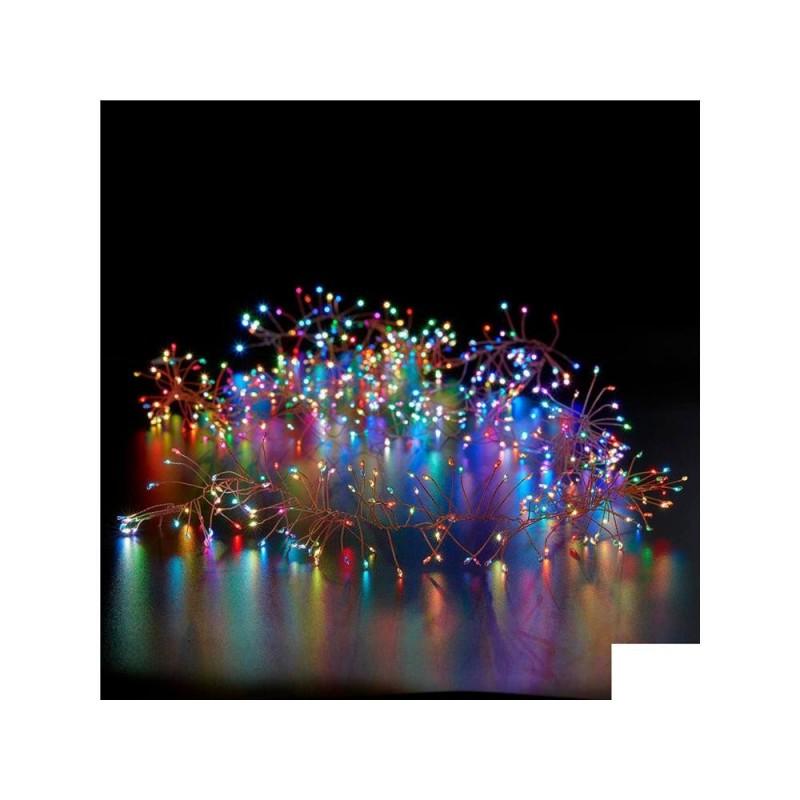ENZO DE GASPERI Catena 600 microled multicolor