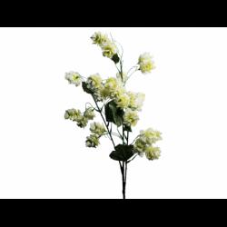 XONE Fiori di luppolo h.84cm colore crema