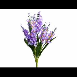 XONE Orchidea bouquet h.56cm colore lavanda