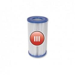 BESTWAY Filtro a cartuccia pompe da 5678 lt/h