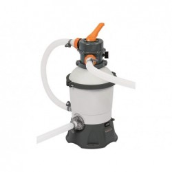 BESTWAY Pompa filtro a sabbia bestway 2.006 l/h
