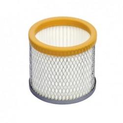RIBIMEX Filtro hepa ricambio per aspiracenere