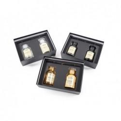 MERCURY Set candela profumata e diffusore antiqua florentiae