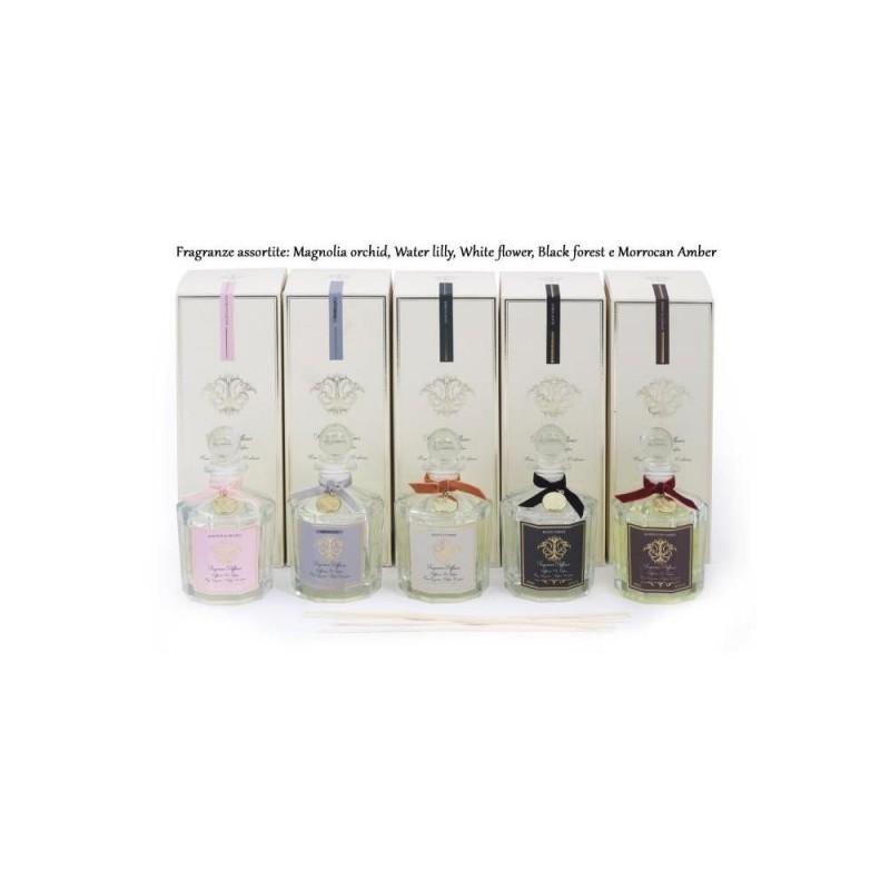 MERCURY Diffusore di essenza 250 ml fragranze assortite