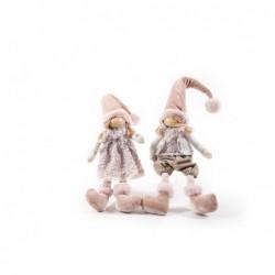 MERCURY Bimba Sissy Pink h60cm
