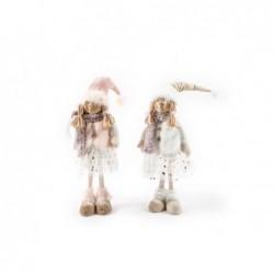 MERCURY Bimba Sissy Pink h.65cm