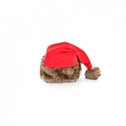 MERCURY Cappello natalizio in tessuto