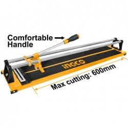 INGCO Tagliapiastrelle lunghezza max 600 mm