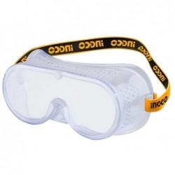 INGCO Maschera di protezione antiappannamento