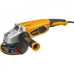 INGCO Smerigliatrice professionale angolare 230 mm 2350w
