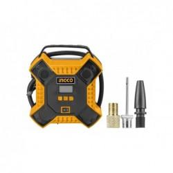INGCO Compressore auto 12v 160 psi 35l/min