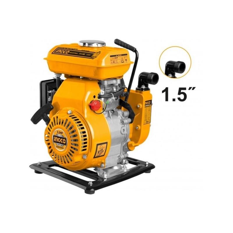 INGCO Motopompa benzina 1,5poll 2,5hp