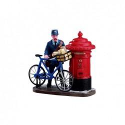 LEMAX Personaggio Il Postino - The Postman