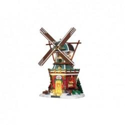 LEMAX Mulino a vento-Stony brook windmill