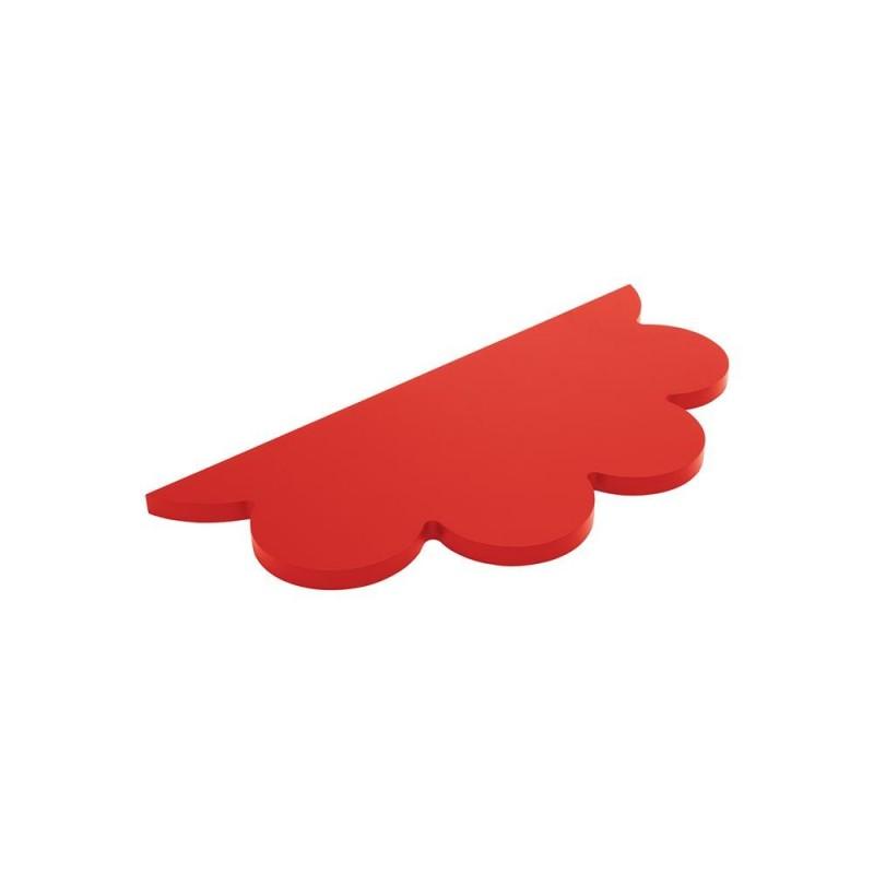 SANITEC Mensola venere rosso